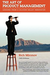 The Art of Product Management: Lessons from a Silicon Valley Innovator by Rich Mironov -- A must-read book for Product Managers   productmanagers.network