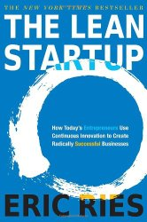 The Lean Startup: How Today's Entrepreneurs Use Continuous Innovation to Create Radically Successful Businesses by Eric Ries -- A must-read book for Product Managers   productmanagers.network