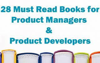 28 Must Read Books for Product Managers & Product Developers -- A list of must read product management books for tried-and-true recommendations from the PMN community. | productmanagers.network