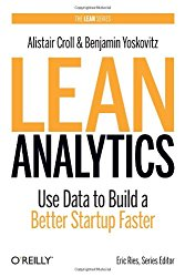 Lean Analytics: Use Data to Build a Better Startup Faster by Alistair Croll & Benjamin Yoskovitz -- A must-read book for Product Managers   productmanagers.network