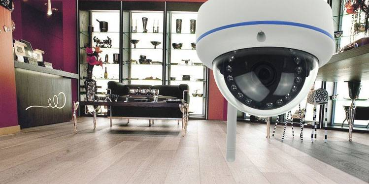 This security camera was infected by malware 98 seconds after it was plugged in | productmanagers.network