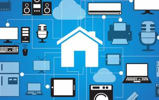 My Personal Challenge for 2017 -- Create my own Home Automation Solution | productmanagers.network