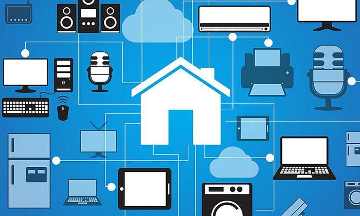 My Personal Challenge for 2017 -- Create my own Home Automation Solution   productmanagers.network